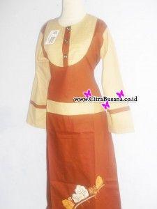 Baju Muslim Bagus dan Murah | Citra Busana Kode : GCB18 salah satu produk berkualitas dengan harga murah menggunakan sistem Grosir, yang kami jual di www.CitraBusana.co.id, Pemesanan SMS : +6281232438431 | Pin BB : 2B32CEFB