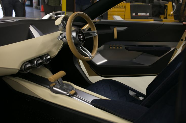Image result for nissan nismo idx interior