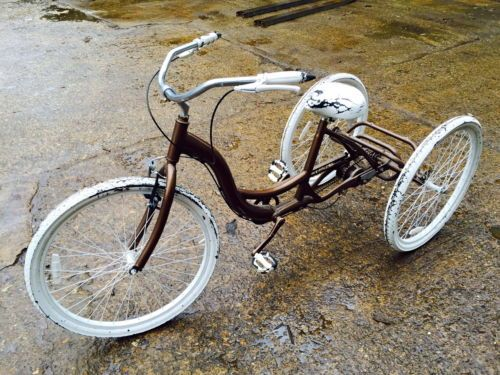 adult tricycle low rider