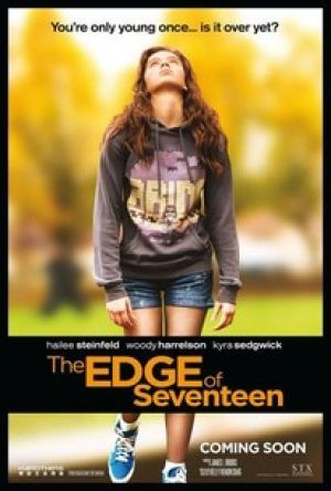 The Edge of Seventeen (2016) Movie Detail Stars: Hailee Steinfeld, Woody Harrelson, Blake Jenner, Kyra Sedgwick, Haley Lu Richardson As: Nadine Byrd, , , , Krista Director: Gracie Films, etc min - Comedy, Drama - 2016-11-18 (USA)