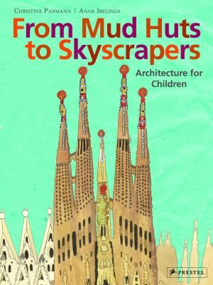 Filled with colourful architectural drawings and engaging texts, this history of architecture for children is a great way to introduce young readers to the subject.