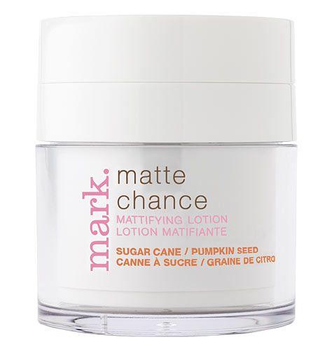 Mark By Avon- Matte Chance Mattifying Lotion
