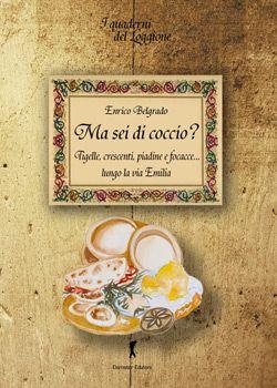 """""""Ma sei di coccio?"""" Tigelle, crescenti, piadine e focacce....lungo la via Emilia www.loggione.it"""