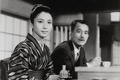 ★秋刀魚の味(1962)