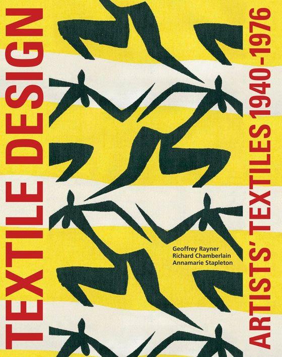 Textile Design - Artists' Textiles 1940-1976