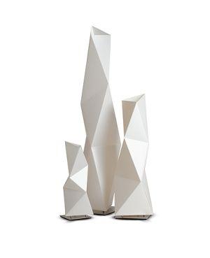 Diamond table/floor lamp - Interior-Deluxe.com