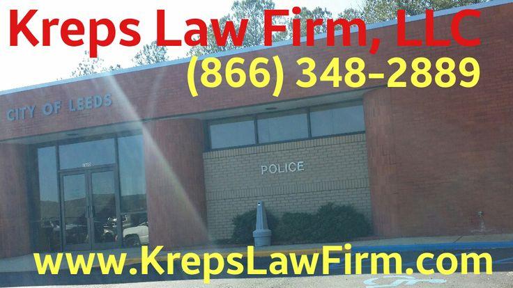 #Leeds #Alabama #DUI #Attorney #Municipal #Court www.leeds-dui-attorney.com #KLF