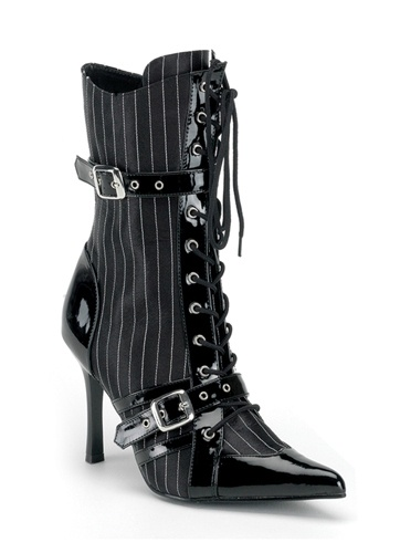 These boots were made for me...
