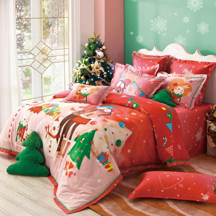 15 best images about cubrelechos de navidad on pinterest for Brylane home christmas decorations