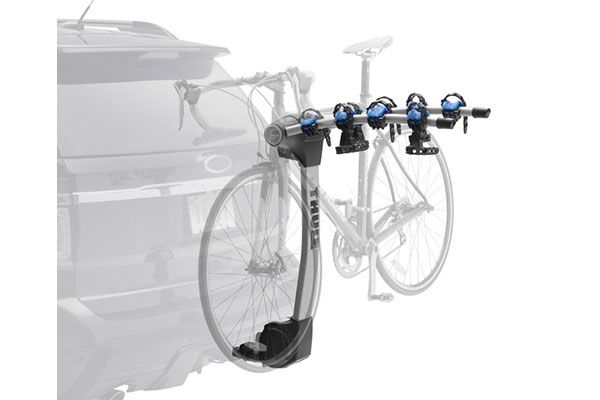 Thule Apex Hitch Bike Rack - Free Shipping on Thule Apex Bike Racks for Trailer Hitches