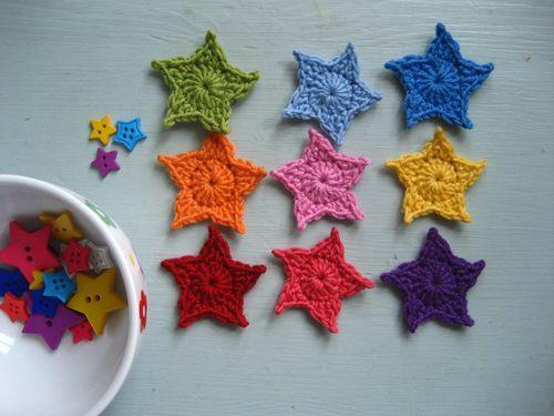 Crochet starsTiny Stars, Attic24 Crochet Tutorials, Stars Tutorials, Stars Crochet, Tiny Crochet, Img0354, Stars Pattern, Crochet Tiny, Crochet Stars