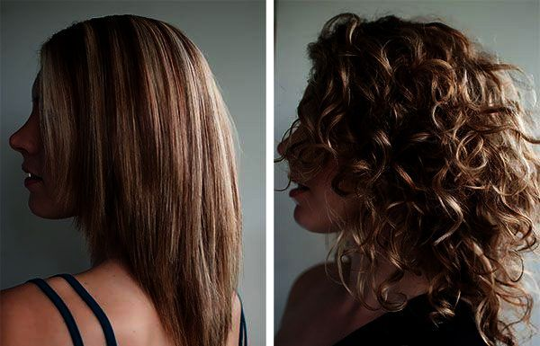 биозавивка волос фото до и после на короткие волосы: 22 тыс изображений найдено в Яндекс.Картинках