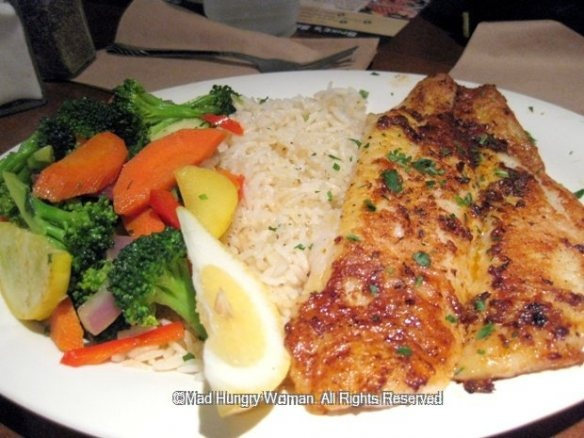 83 best mad hungry woman 39 s eats images on pinterest for Spikes fish house