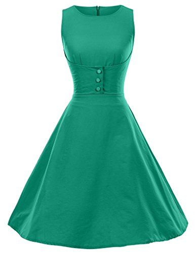 GownTown 1950s Vintage Dresses O-neck sleeveless Dresses ...  https://www.amazon.com/gp/product/B01FSO0WYQ/ref=as_li_qf_sp_asin_il_tl?ie=UTF8&tag=rockaclothsto-20&camp=1789&creative=9325&linkCode=as2&creativeASIN=B01FSO0WYQ&linkId=db485f8609a059574e0d9676eb746238