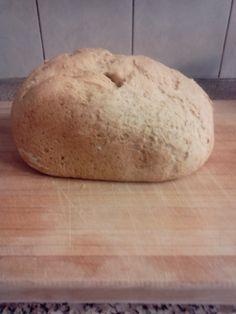 Speltbrood wit-met-haver recept - Speltbrood recept voor broodbakmachine - Hoe bak je zelf speltbrood in een broodbakmachine
