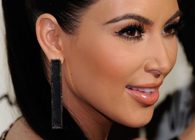 Kim Kardashian, for instance, has deep-set eyes. Tips for deep set, hooded eyes.
