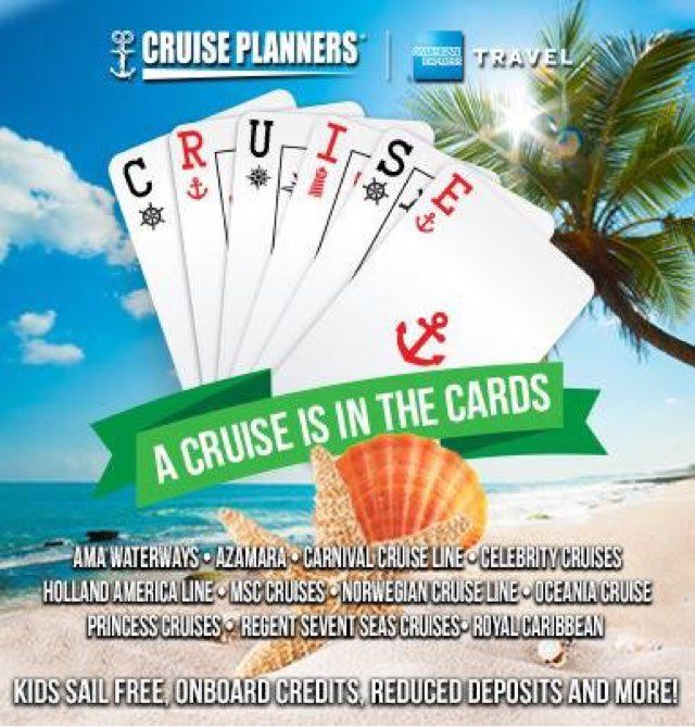 Plan a Cruise Month is here! Call me @ 801-550-5976 to find out how you can raise the ante on your next vacation. #whittakertravel #cruiseplanners #travel #cruise #cruisedeals #royalcaribbean #norwegian #traveldeals #Disneycruise #princesscruises #MSC #cruiseship #cruiseforless #celebritycruise #celebrity #carnival #carnivalcruise #allinclusive #resort #summerallyear #cruisitude #vacation #vacationdeals #bucketlist