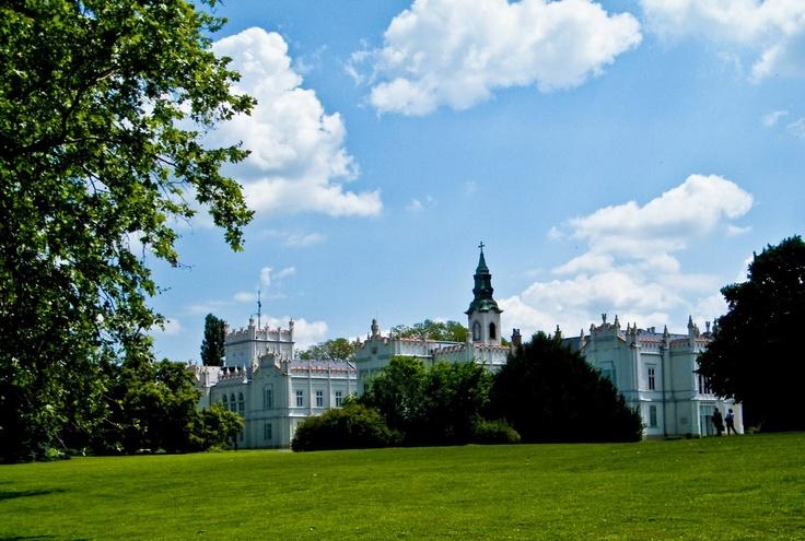 Brunszvik Palace, Martonvásár #Hungary