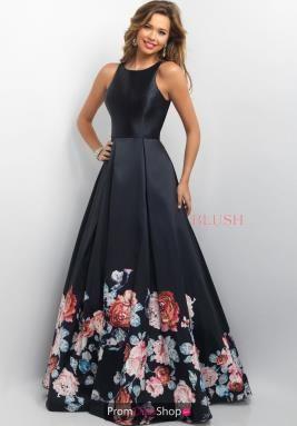 Blush Dress 11136