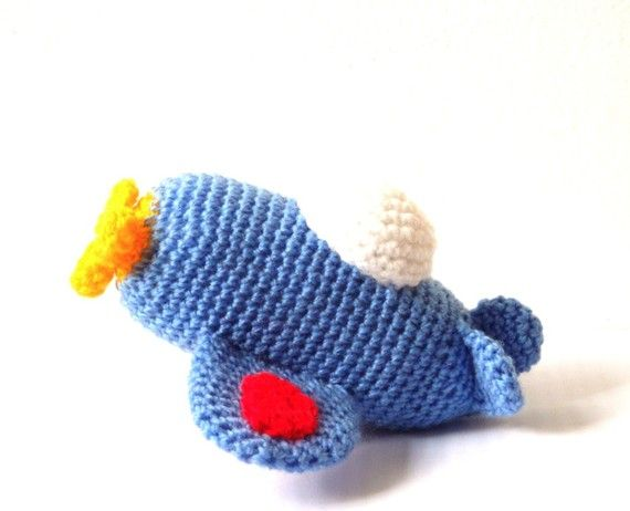 1000+ images about Planes crochet on Pinterest Boy toys ...