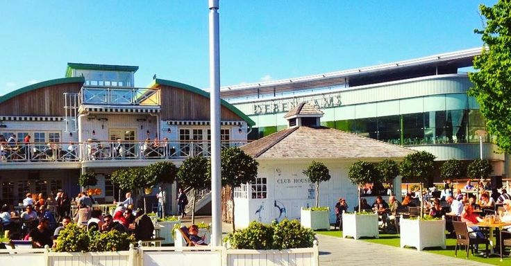 Image result for liverpool one clubhouse