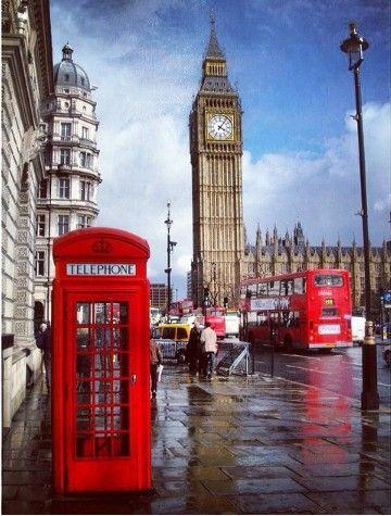 London #UK #Home