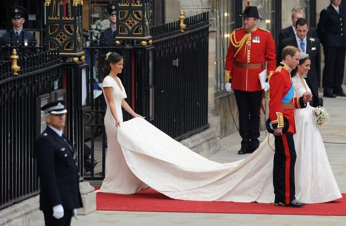 Remember the Royal Wedding? What parts do you still love?