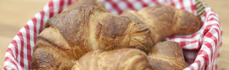 Øyvinds croissant | TV3 Mat