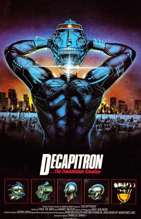 Decapitron (1986)