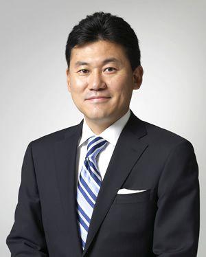 『成功のコンセプト』三木谷浩史インタビュー