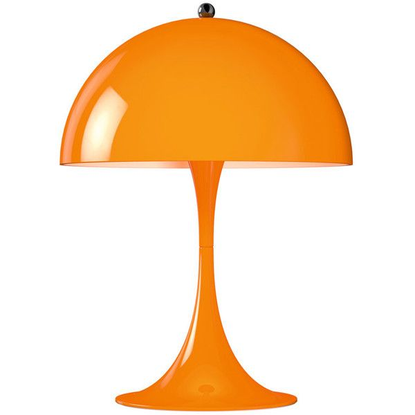 25 Best Orange Table Lamps Ideas On Pinterest