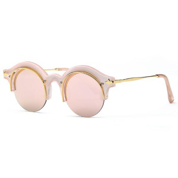 Fashion Retro Vintage Sunglasses