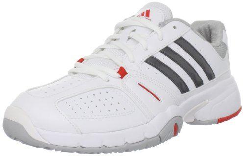 adidas Women's Bercuda 2 Tennis Shoe