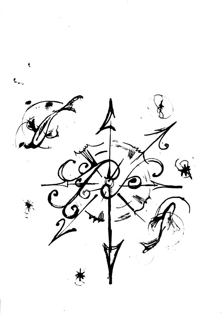Best 20 Simple compass tattoo ideas on Pinterest Simple compass