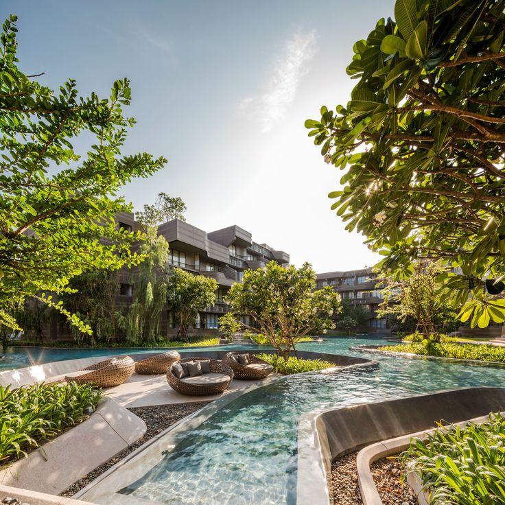 Atlanta S Premiere Landscape Architect: 90 Best Thai Landscape Architect Images On Pinterest