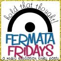 Organized Chaos: Fermata Fridays: a music education linky party!