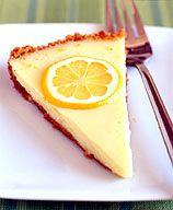 Creamy Lemon Pie