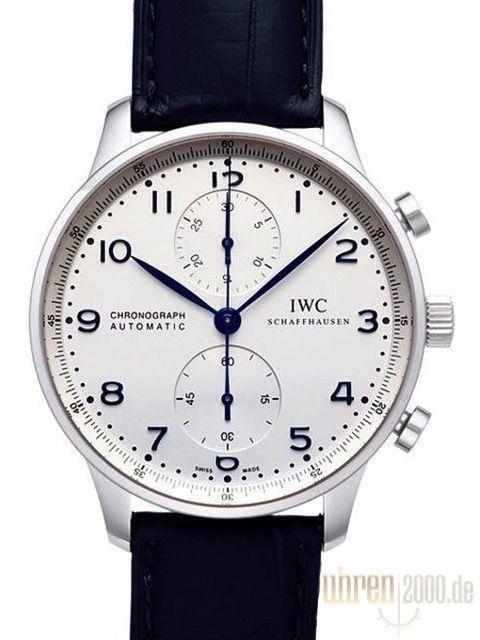 IWC Portugieser Chronograph Automatik IW371446