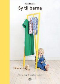 Linksamling for mønster til barneklær