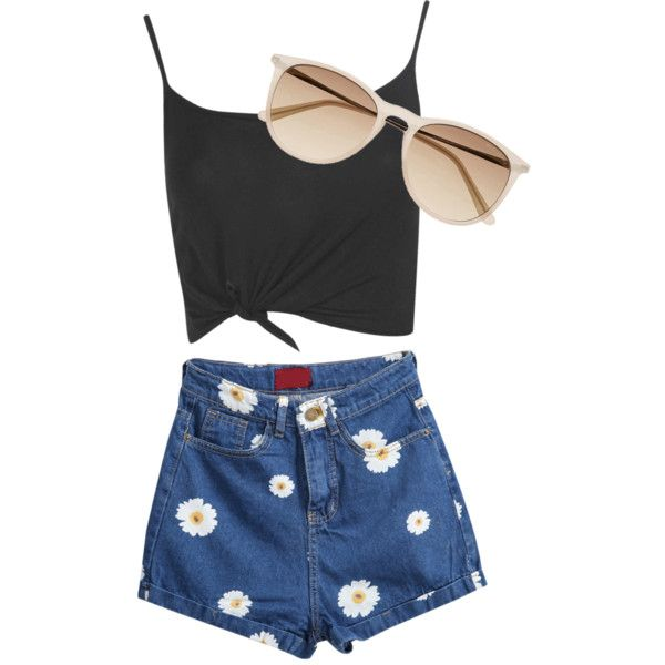 Theme Park Outfit #5 by mynameisashleybrooke on Polyvore featuring polyvore, fashion, style, Boohoo and Witchery