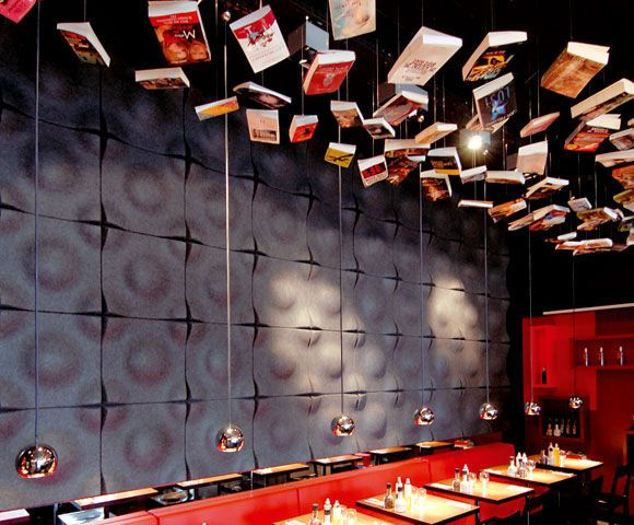 16 Bookstores You Have To See Before You Die. Cook & Book, Brussels, Belgium