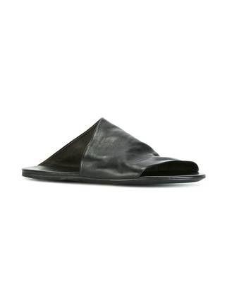 Marsèll asymmetric sandals