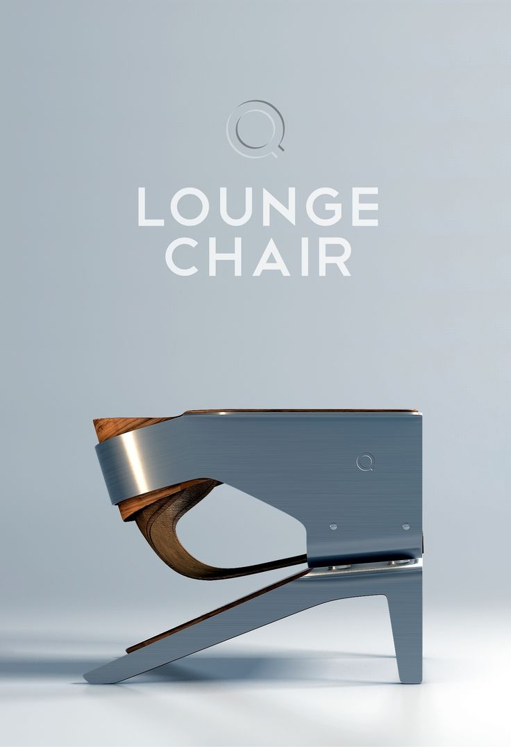 High Quality Q Lounge Chair On Behance Photo Gallery