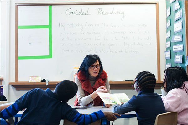 Teachers and other educators discussed what districts should focus on in teacher recruitment, and how they should get teachers to stay, in a recent online Twitter chat.