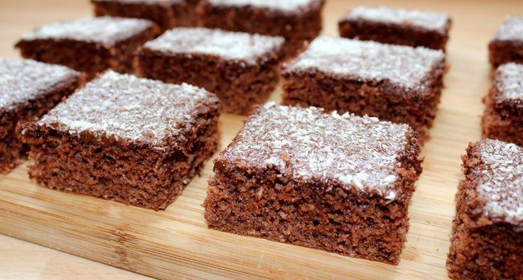 Kókuszos kevert süti recept: Ez a kókuszos kevert süti egy végtelenül egyszerű és gyors sütemény kókusz kedvelőknek. Érdemes kipróbálni! :)