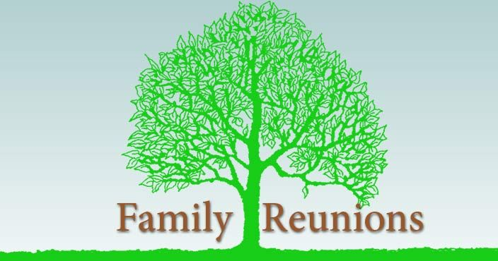 Family Reunion – Finding Artifacts from the Past - http://bit.ly/1LC69vP