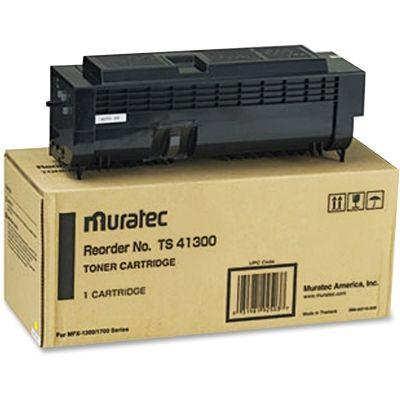 Muratec MURTS41300 Black Toner Cartridge Cartridge #TS41300 #Muratec #TonerCartridges  https://www.officecrave.com/muratec-ts41300-toner-cartridges.html