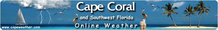 Florida Weather Doppler Radar