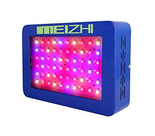 MEIZHI 300W Led Grow Light Full Spectrum for Hydroponic indoor Greenhouse Growing Veg and Flower For Sale https://ledgrowlightsreviews.info/meizhi-300w-led-grow-light-full-spectrum-for-hydroponic-indoor-greenhouse-growing-veg-and-flower-for-sale/