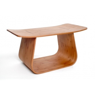 saved from becca stool bamboo furniture modern bamboo